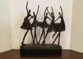 Ballet Sculpture