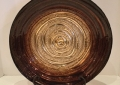 Glass Plate/Bowl 16""