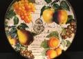 Botanical Platter